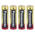 Opladelige + alm. batterier